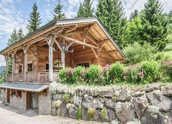 Thumbnail 3 bed property for sale in Les-Gets, Haute-Savoie, France