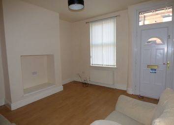 Thumbnail 2 bed end terrace house to rent in Recreation Place, Holbeck