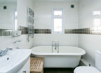 Thumbnail 4 bed flat to rent in Upwood Eoad, Streatham Vale