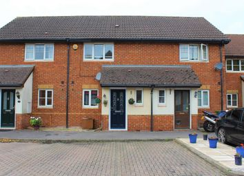 Thumbnail 2 bed terraced house for sale in Parish Close, Ash