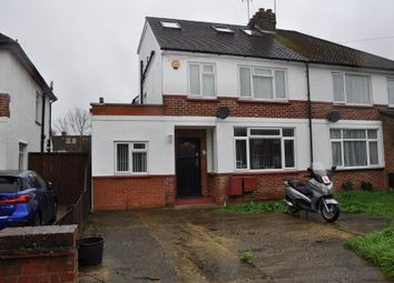 Thumbnail 5 bed semi-detached house for sale in Blumfield Crescent, Burnham, Slough