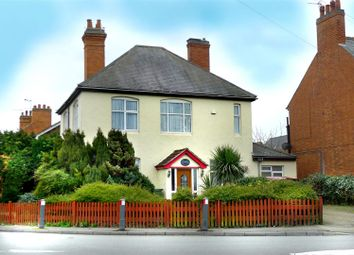 Thumbnail 5 bed detached house for sale in Jubilee Houses, Ladysmith Road, Kirby Muxloe, Leicester