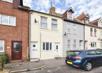 Thumbnail 1 bed flat for sale in Myrtle Road, Folkestone
