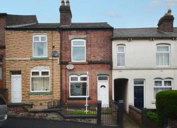 Thumbnail 3 bedroom terraced house for sale in Harris Road, Hillsborough, Sheffield