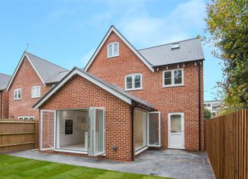Thumbnail 4 bed detached house for sale in Thorncroft, Hornchurch, Essex