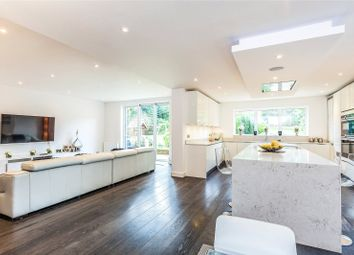 Thumbnail 6 bed property for sale in Heathbourne Road, Stanmore, Middlesex