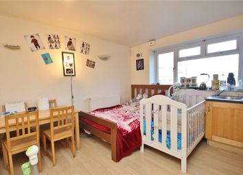 Thumbnail 1 bed flat for sale in Beaumont Road, Southfields, London
