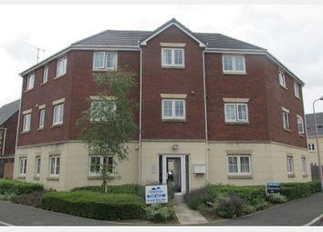 Thumbnail 2 bed flat for sale in Six Mills Avenue, Gorseinon, Swansea
