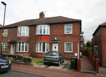 Thumbnail 2 bed flat to rent in Bingfield Gardens, Fenham