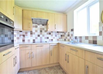 Thumbnail Flat for sale in Hamlet Lodge, Heathville Road, Gloucester