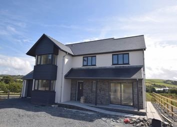 Thumbnail 5 bed property for sale in Cefn Ceiro, Llandre, Bow Street