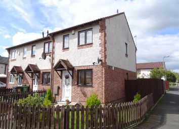 Thumbnail 2 bed property for sale in Shankly Road, Carlisle