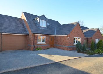 Thumbnail 4 bed detached house for sale in Vine Gardens, Burton Latimer, Kettering