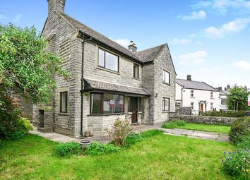 Thumbnail 3 bed detached house for sale in Church Street, Youlgrave, Bakewell