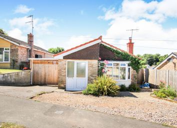 Thumbnail 2 bed bungalow for sale in Broadfield Road, Gomeldon