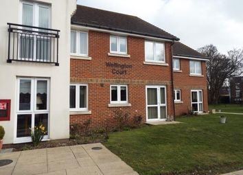 Thumbnail 1 bed flat for sale in Wellington Court, Beechwood Avenue, Deal, Kent