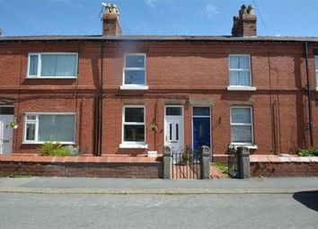 Thumbnail 2 bed terraced house to rent in King Street, Leeswood, Mold