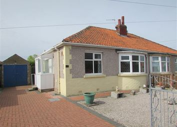 2 bed bungalow for sale in Devonshire Road, Morecambe LA3