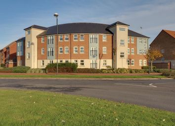Thumbnail 1 bed flat to rent in Windermere Drive, Doncaster