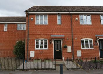Thumbnail 3 bed town house for sale in Shire Road, Morley, Leeds