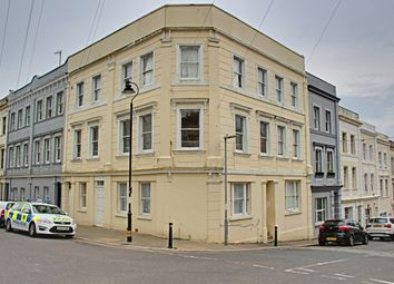 Thumbnail 1 bed flat to rent in Silchester Road, St. Leonards-On-Sea