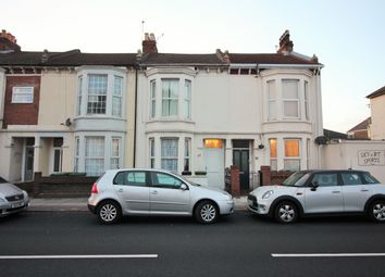 Thumbnail 6 bedroom terraced house to rent in Lawrence Road, Southsea, Portsmouth, Hampshire