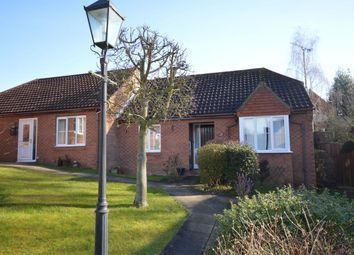 Thumbnail 2 bed bungalow to rent in Heritage Court, Navenby, Lincoln