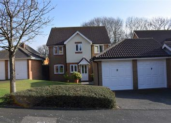 Thumbnail 4 bed detached house for sale in Whittlewood Close, St Leonards-On-Sea, East Sussex