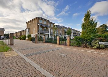 Thumbnail 4 bed property for sale in Marbaix Gardens, Isleworth