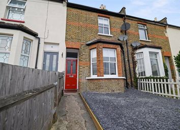 Thumbnail 3 bed flat to rent in Cray Road, Sidcup