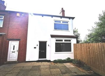Thumbnail 2 bed property to rent in Henley Terrace, Leeds