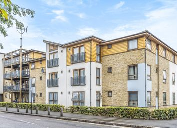 Thumbnail 1 bedroom flat for sale in Simpson Close, Croydon