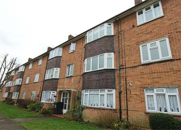 Thumbnail 2 bed flat for sale in Severn Drive, Enfield, Greater London