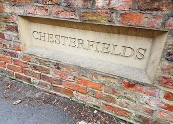 Thumbnail 2 bed flat to rent in Chesterfields, Stanhope Road South, West End - Darlington