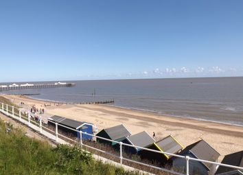 Thumbnail 1 bedroom flat for sale in 4 The Craighurst, North Parade, Southwold