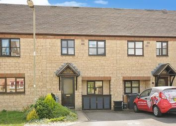 Thumbnail 3 bedroom semi-detached house to rent in Witney, Deer Park