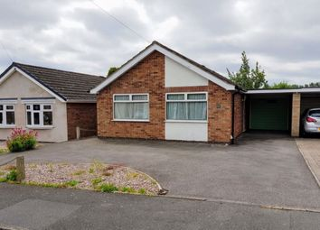 2 bed bungalow to rent in Foxs Covert, Fenny Drayton, Nuneaton CV13