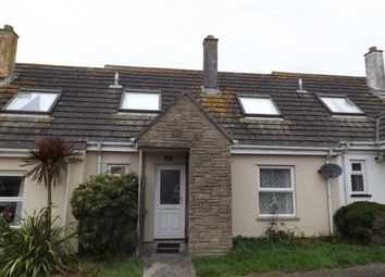 Thumbnail 2 bedroom terraced house for sale in Helston, Cornwall