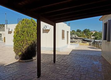 Thumbnail 3 bed bungalow for sale in Dyrinia, Thrinia, Paphos, Cyprus