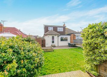 Thumbnail 3 bed bungalow for sale in Catherine Way, Broadstairs