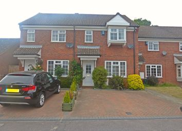 Thumbnail Property to rent in Ashby Gardens, St.Albans