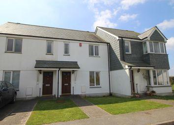 Thumbnail 3 bed terraced house for sale in Chapel Meadow, Porthtowan, Truro