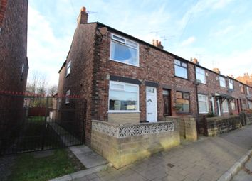 Thumbnail 3 bed terraced house for sale in Sewell Street, Prescot, Merseyside