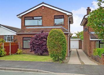 Thumbnail 3 bed detached house for sale in Georges Way, Bignall End, Stoke-On-Trent