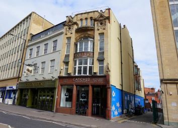 Thumbnail 3 bed flat to rent in College Green, City Centre, Bristol