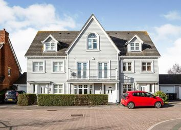 Thumbnail 5 bed terraced house for sale in Lee On The Solent, Hampshire, .