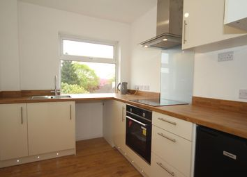 Thumbnail 2 bed flat for sale in London Road, Hinckley
