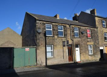 Thumbnail 1 bedroom maisonette for sale in Church Street, Amble, Morpeth