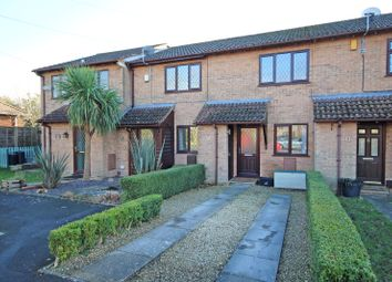 2 bed terraced house for sale in Ash Tree Close, New Milton, Hampshire BH25