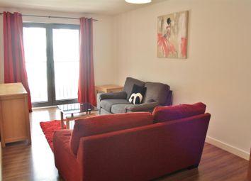 Thumbnail 2 bed flat to rent in Kenyon Street, Hockley, Birmingham